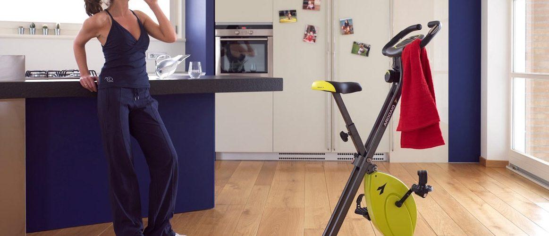 Cyclette, come pedalare nella propria casa